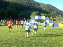 Torneo Femenino Futbol- Playa