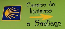 Camiño de Santiago pola Ribeira Sacra